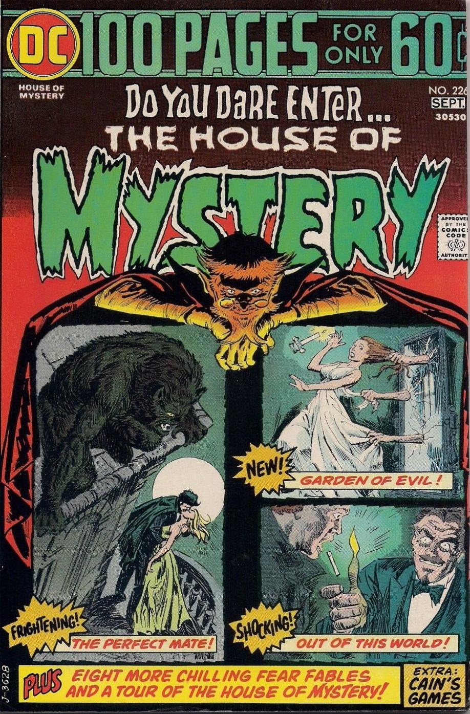 House of Mystery-226