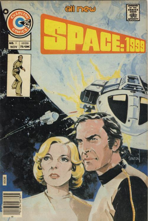 Space 1999, #1