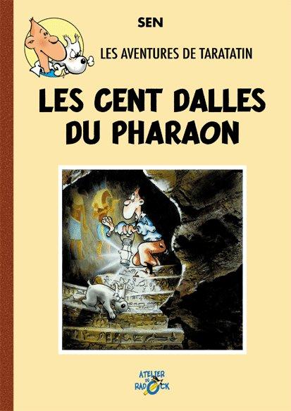 http://www.swapmeetdave.com/Herge/Tintin-Cvr-Sim/31-Les-Cent-Dalles-du-Pharaon-by-Sen.jpg