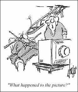 Handyman do it yourself and auto mechanics humor jokes stories jim unger cartoon solutioingenieria Image collections