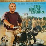 Steve McQueen: The Great Escape