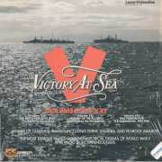 Victory at Sea, Complete set of 26 TV shows on 9 Laserdiscs