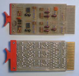 DEC Flip Chip modules