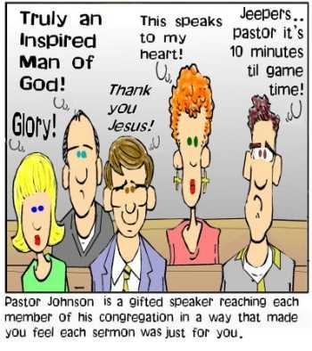 funny sermon jokes