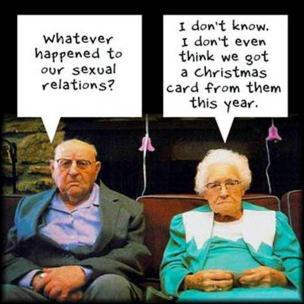 Christmas Jokes For Seniors.Senior Citizen Cartoons Merriment Humor Jokes And Fun