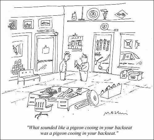 Handyman Do It Yourself And Auto Mechanics Humor Jokes Stories
